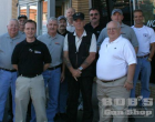 The Bob's Crew with The Gunny
